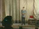Генадий Хазанов - Вобла. 1 часть