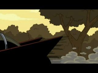 Бэтмен: отважный и смелый/Batman: the brave and the bold 2 сезон 25 серия