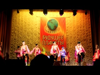 Татарский танец-Гала концерт