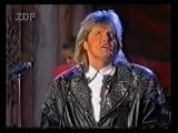 Dieter Bohlen & BLUE SYSTEM - Romeo & Juliet (ZDF Musik liegt in der Luft 15.02.1992)