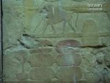 Великие египтяне. Хатшепсут: царица, ставшая царём.