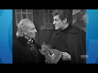 Доктор кто Возвращение к истории