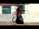 Клип по аниме Наруто - Хидан из Акацуки под музыку Агата Кристи - Садо Мазо(Remix)
