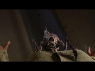Мгла The Mist 2007 Ужасы Триллер Фантастика Фрэнк Дарабонт Frank Darabont