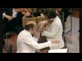 Edward Elgar - Violin concerto op. 61 (1) (Itzhak Perlman &amp BBC Symphony Orchestra)