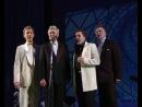 Концертная программа Голубой огонёк 27 10 2007 Тополя