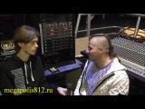 TEODOR HALLOWEEN radio Record DJ Teodor - интервью (эксклюзив) 2011