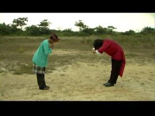 Nelson Chow - KungFu vs Silat