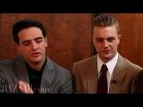 «Славные парни» (2011 – Винсент Пьяцца, Майкл Питт и Бен Кингсли)