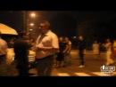 беспорядки в Кривом Роге, местные против чурок ( 26 августа 2013)