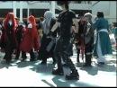 Кибер-Гот танец