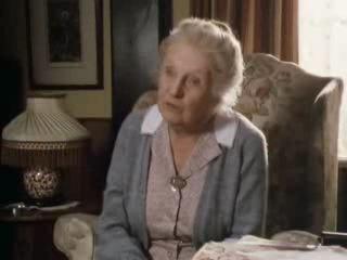 Мисс Марпл Агаты Кристи - Зеркало треснуло \\ Hickson Joan\\