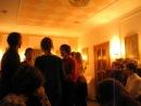 2012 03 03 Вальс на четверых Арт кафе Щелкунчик