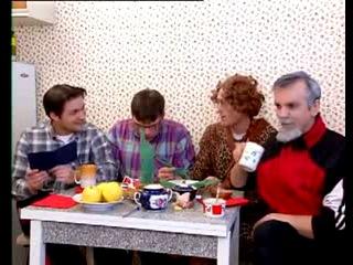 ОСП-Студия (ТВ-6, 17.05.1997) Аркадий Укупник