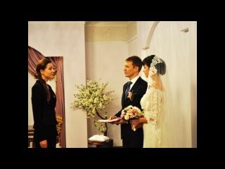 Классная свадьба Рамиля и Альфии