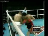 1991-03-18 Julio Cesar Chavez vs John Duplessis (WBC Super Lightweight Title/IBF Junior Welterweight Title)