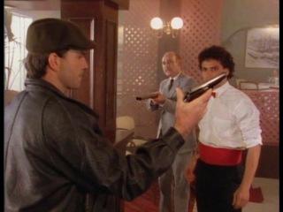 Возвращение в Эдем 2 (1986) / Return to Eden / Сериал / Часть II - 5 Серия