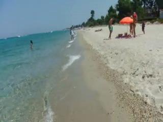 Наша Греция под песню этого лета!!!