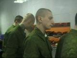 Космические войска в/ч 03863
