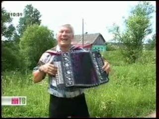 Глазунов Владимир Павлович песня Галина.