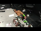 (WWEWM) Survivor Series 2009: John Cena (c) vs. Triple H vs. Shawn Michaels - Triple threat match for the WWE Championship