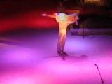 Красивый танец...на 23 февраля(театр)***