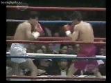 1989-12-16 Julio Cesar Chavez vs Alberto Cortes (WBC light welterweight title)