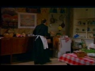 Вот рука / Qua La Mano (1980)