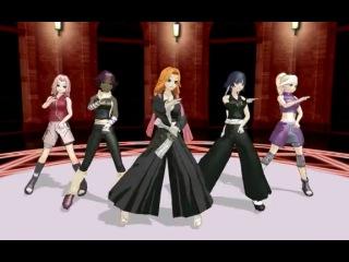 Клип Китайская кавер-версия Backstreet Boys Everybody