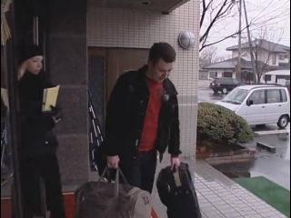 АвтоЯпония - путешествие на автомобиле по Японии - Часть 2