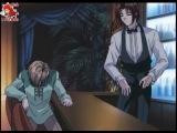 Потомки тьмы / Descendants of Darkness / Yami no Matsuei - 8 серия (Субтитры)