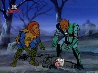 Люди Икс 1992 год Эпизод№ 58 Сезон 4 Серия 6 Семейные узы