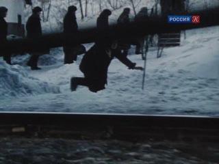 ВЕЧНЫЙ ЗОВ. Одна из лучших сцен Русского Кинематографа