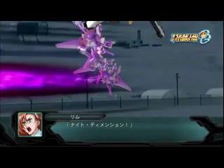 Dai 2ji Super Robot Wars OG TGS 2011 PV
