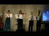 Gerard Presgurvic - Romeo &amp Juliette(Final)
