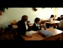 Выступление по ПДД фильм 8Г класса