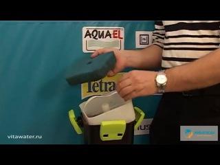 Урок 5. Уход за аквариумом