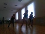 3 танец (просто танец) - ХИП-ХОП - танцует Dance Mob и все желающие