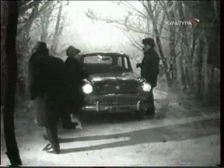 Мария Миронова, Андрей Миронов и Александр Менакер