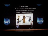 2011. Lifestream (Санкт-Петербург) – Kingdom Hearts Birth by Sleep – Ventus; Terra; Aqua