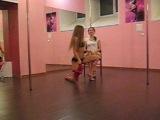 Стриптиз - Приватный танец Ирины Москвиной  Секс-Шоп В мариуполе http://www.xxxl.com.ua/
