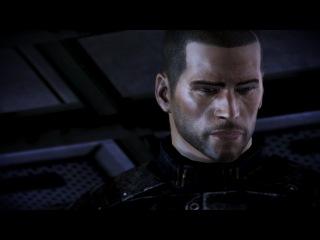 Mass Effect 3. Clint Mansell - Leaving Earth