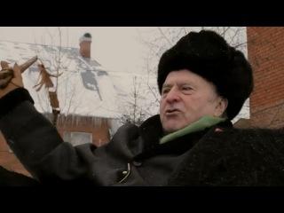 Выборы - 2012. Жириновский и ослик.