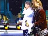 Суперстар - 2008. Команда мечты. 5-й выпуск. Песни о любви