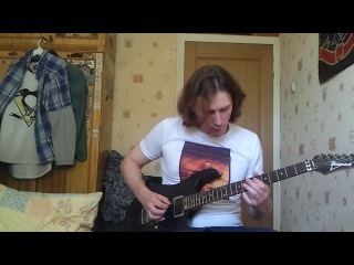 Ozzy Osbourne(Dreamer)-Solo Cover
