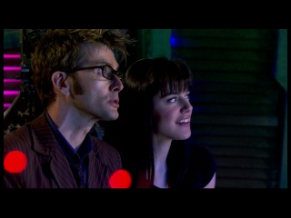 Доктор Кто /Doctor Who / 4 сезон, 15 серия