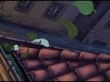 Старый уличный фонарь (Сказки Г.Х.Андерсена)