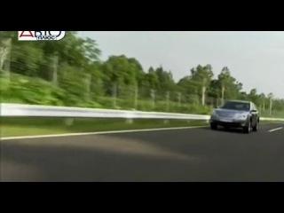 Subaru outback 2010 - Наши Тесты 163 Серия