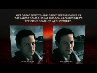 Обширные возможности с процессорами AMD нового поколения.