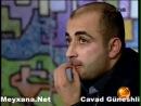 Elwen Xezer Space kanalinda Imam Huseyn